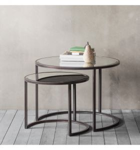 Argyle Coffee Table Nest of 2