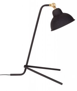 Jock Desk Lamp - Black