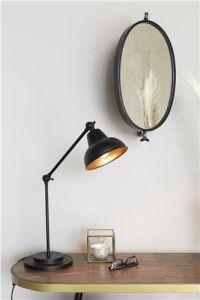 TABLE LAMP XAVI BLACK