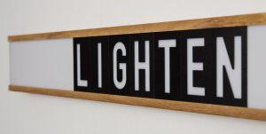 Saber Wall Lamp - Saber