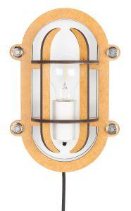 Navigator Wall Lamp - White