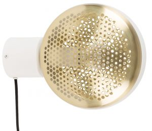 Gringo Wall Lamp - White