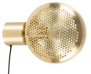 Gringo Wall Lamp - Brass