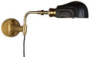Lily Wall Lamp