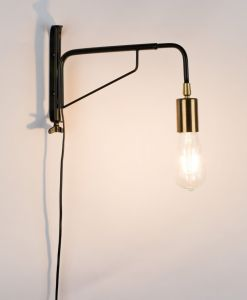 Lasse Wall Lamp