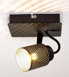 Sandy-1 Spot Light - Black