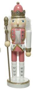 Pink Nutcracker King