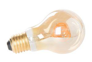 Classic Bulb Gold