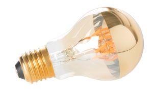 Classic Mirror Gold Bulb