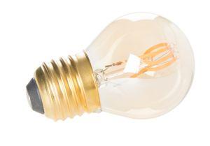Classic Bulb - Gold Mini