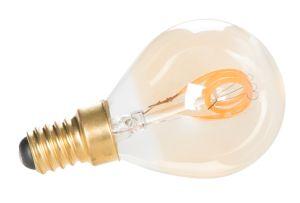 E14 Gold Bulb