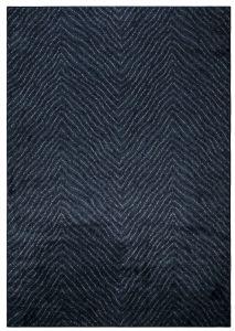 Freek Carpet 170x240 - Blue