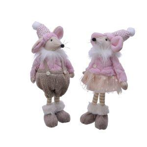 Standing Mouse Medium - girl