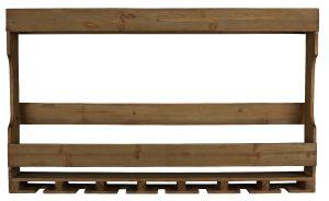 Tres Wall Shelf