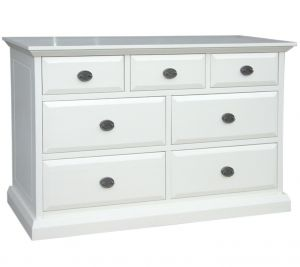 Derg 7 Drawer Chest