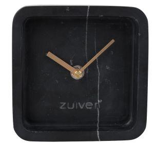 Luxury Time Clock - Black