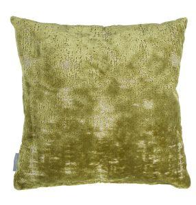 Sarona Pillow - Moss Green