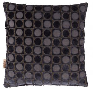 Ottava Pillow Dark Blue