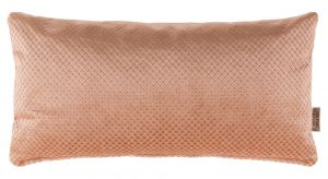 Spencer Pillow - Old Pink