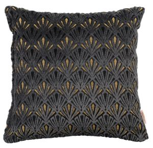 Daisy Pillow Gold