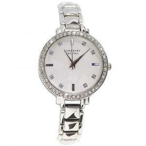 Life Silver Watch