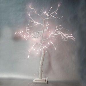White Tree LED Lights 90cm Indoor Only