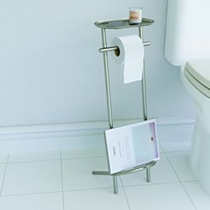 Valetto Nickel Stand