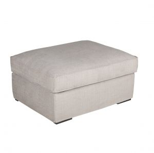 Abbe Footstool