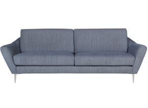 Agda 3 Seater