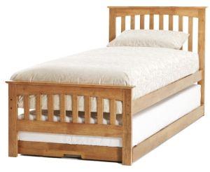 Amelia Honey Guest Beds