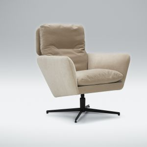 Amy Chair Swivel