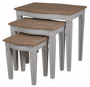 Annabelle nest of tables