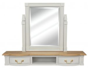 Annabelle Mirror for Dressing Table