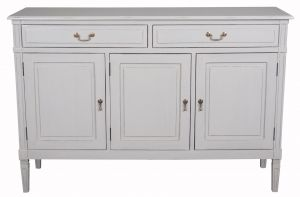 Annabelle 2 Drawer and 3 Door Sideboard