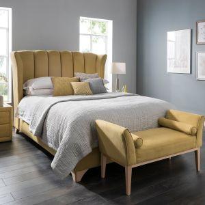 Arabella Frame Bed