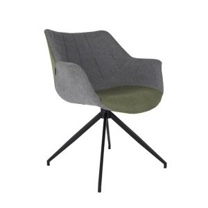 Doulton Office Chair - Green