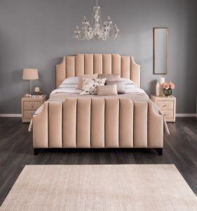 Art Deco Bed Frame