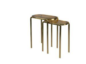 Side Table Bandhu S/2