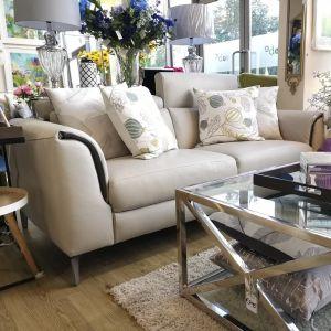 Bonnard Leather Sofa