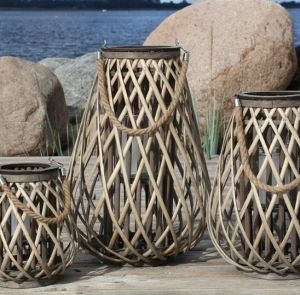 Braided Lanterns