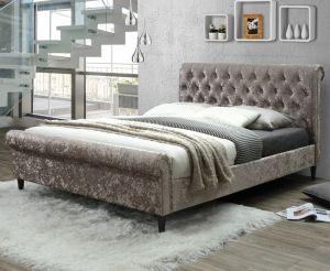 Charlotte Glitz Gold Bed