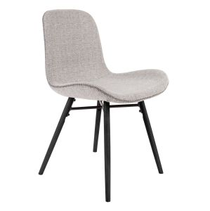 Chair Lester Light Grey