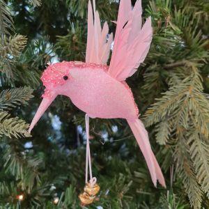 Hummingbird - Pink