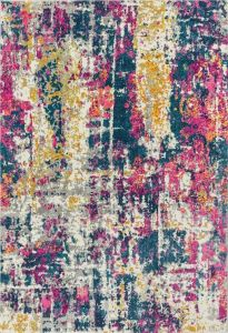 Colt Rug Abstract Multi