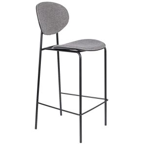 Counter Stool Donny Grey