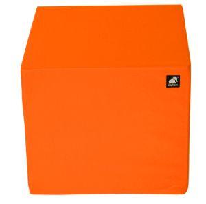 Elephant Cube - Zesty Orange