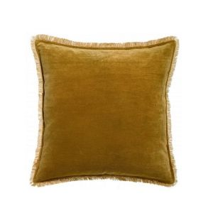 Cushion Fara Bronze 45x45