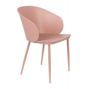 Dining Chair Gigi All Pink