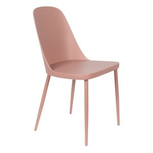Dining Chair Pip All Pink
