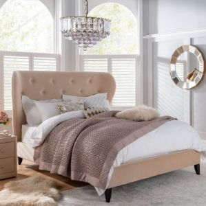 Dumbo Bed Frame